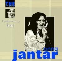 Dyskotekowy bal (CD audio) - Anna - okładka płyty