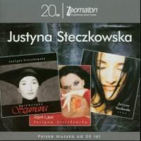 Dziewczyna szamana / Dzień i noc / Naga (3 CD audio) - okładka płyty