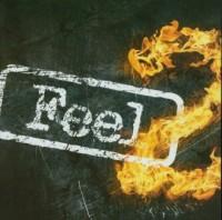 Feel 2 (CD audio) - okładka płyty