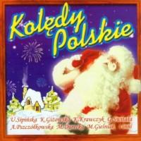 Kolędy polskie (CD audio) - okładka płyty