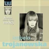 Komu więcej komu mnej (CD audio) - okładka płyty