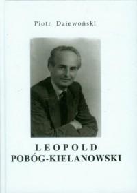 Leopold Pobóg-Kielanowski - Piotr - okładka książki