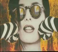 Manaam. Ballady 2011 (CD audio) - okładka płyty