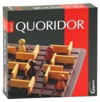 Quoridor Mini - zdjęcie zabawki, gry