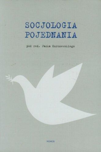 Socjologia pojednania - okładka książki