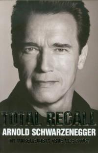 Total Recall - okładka książki