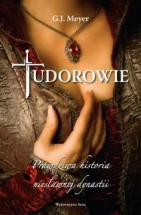 Tudorowie - okładka książki
