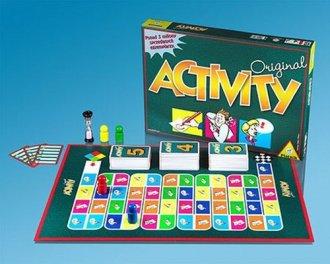 Activity - zdjęcie zabawki, gry