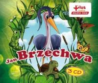 Bajki Brzechwy dla najmłodszych - pudełko audiobooku