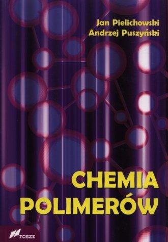 Chemia polimerów - okładka książki
