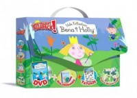 Małe królestwo Bena i Holly (DVD - zdjęcie zabawki, gry