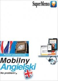 Mobilny Angielski No problem!+ Poziom podstawowy A1-A2 - okładka podręcznika