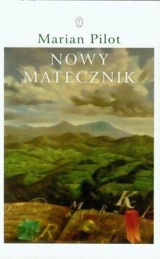 Nowy matecznik - okładka książki