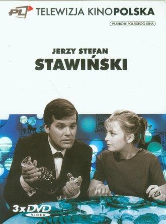 Przeboje polskiego kina (3 DVD). - okładka filmu