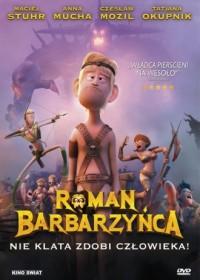 Roman Barbarzyńca - okładka filmu