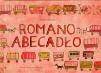 Romano Abecadło - okładka książki