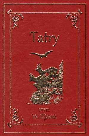 Tatry - zdjęcie reprintu, mapy