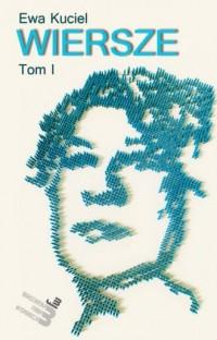 Wiersze. Tom 1 - okładka książki