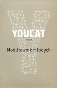 Youcat polski modlitewnik młodych - okładka książki