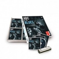 ABC of the blues. The ultimate collection from the delta to the big cities - okładka płyty