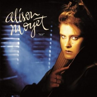Alf (płyta gramofonowa) - okładka płyty