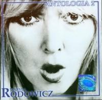 Antologia 2 (CD audio) - okładka płyty
