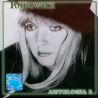 Antologia 3 (CD audio) - okładka płyty