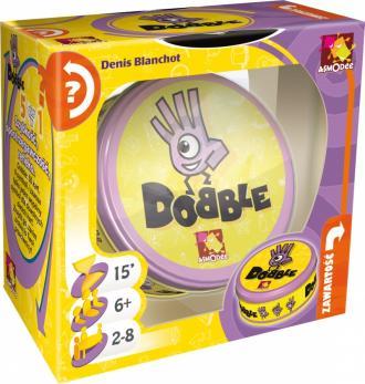 Dobble - zdjęcie zabawki, gry