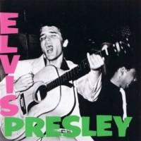 Elvis Presley (płyta gramofonowa) - okładka płyty