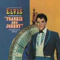 Frankie and Johnny (płyta gramofonowa) - okładka płyty
