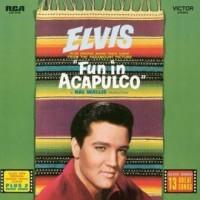 Fun in Acapulco (płyta gramofonowa) - okładka płyty