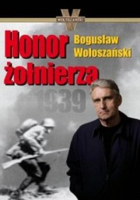 Honor żołnierza / Czarna księga szpiegów. PAKIET 2 KSIĄŻEK - okładka książki