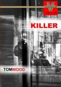 Killer / Kontrakt. PAKIET 2 KSIĄŻEK - okładka książki