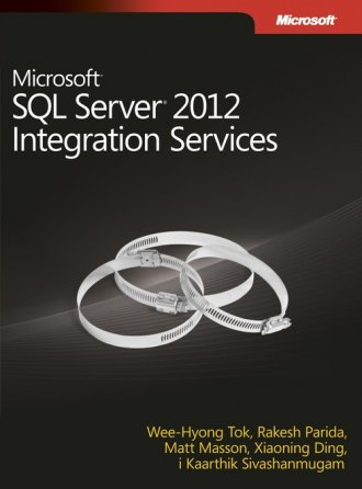 Microsoft SQL Server 2012 Integration - okładka książki