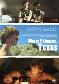 Morze Północne, Texas - okładka filmu