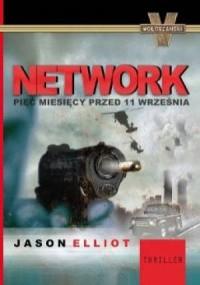 Network / Testament Odessy. PAKIET 2 KSIĄŻEK - okładka książki