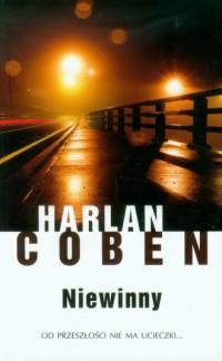 Niewinny - okładka książki