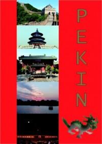 Pekin - okładka książki