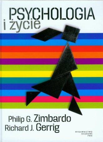 Psychologia i życie - okładka książki