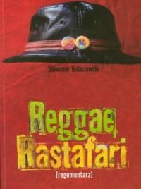 Reggae Rastafari (+ CD) - okładka książki