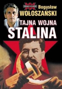 Tajna wojna Stalina / Kat Warszawy. PAKIET 2 KSIĄŻEK - okładka książki