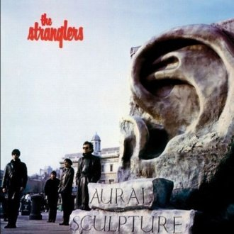 The Stranglers. Aural sculpture - okładka płyty