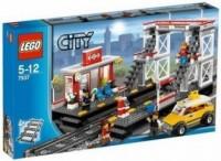 Dworzec kolejowy - zdjęcie zabawki, gry