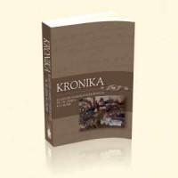 Kronika klasztoru karmelitanek bosych pw. św. Józefa w Lublinie - okładka książki