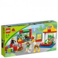 LEGO Duplo 2-5 lat. Szpital dla - zdjęcie zabawki, gry