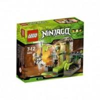 LEGO Ninjago. Świątynia Venomari - zdjęcie zabawki, gry