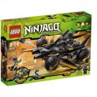 LEGO Ninjago. Szturmowiec gąsienicowy - zdjęcie zabawki, gry