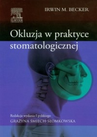 Okluzja w praktyce stomatologicznej - okładka książki