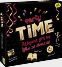Party Time - zdjęcie zabawki, gry