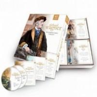 Richard Wagner. The complete opera collection - okładka płyty